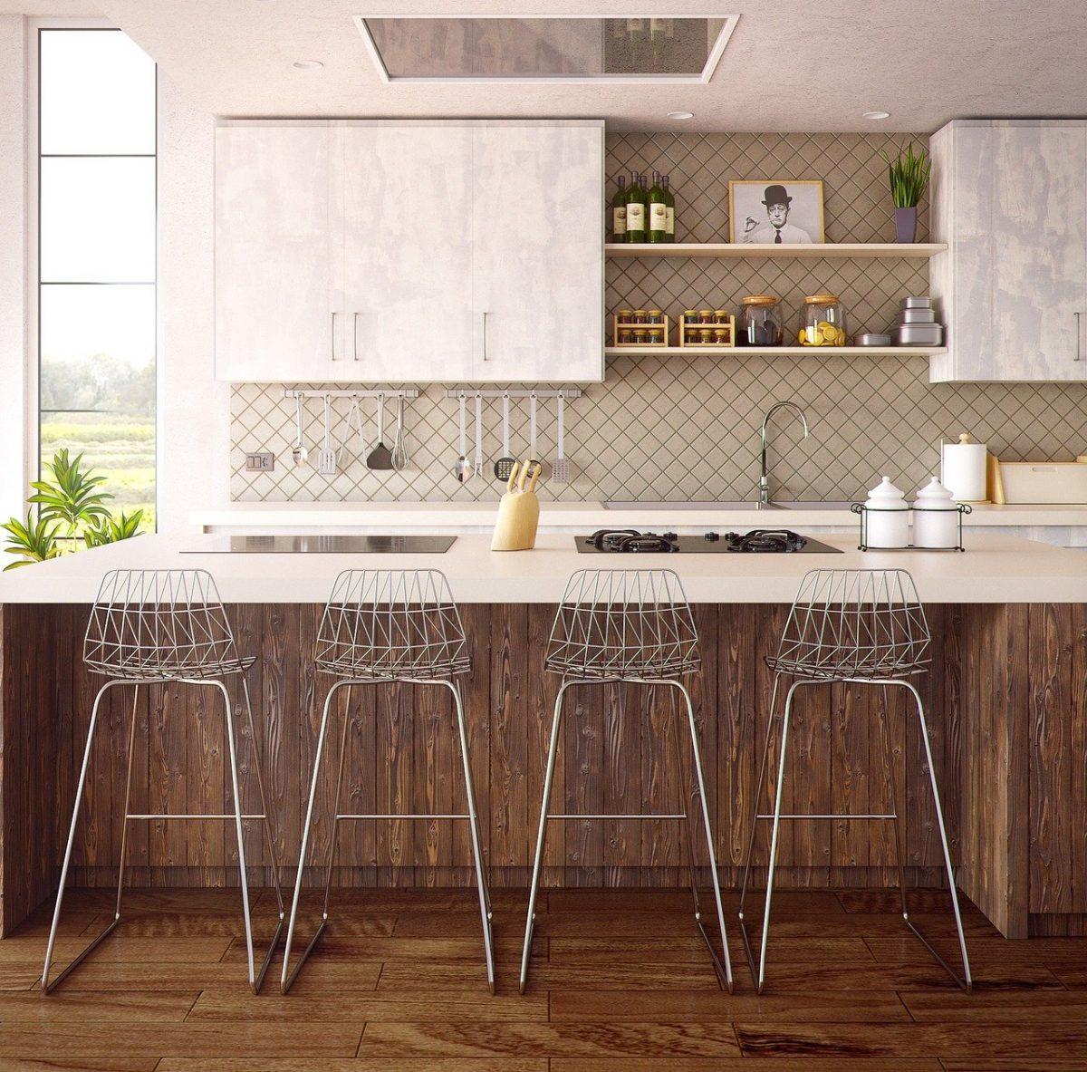 Dlaczego warto wybrać modułowe meble do kuchni?